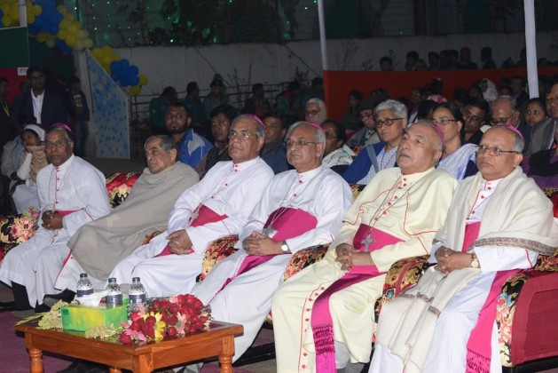 Bishops of Bangladesh (2)