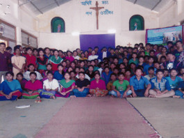 Bolipara-YCS-Seminar-Group-Picture