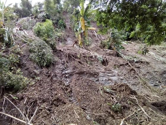 Cyclone KOMEN Alikadam 1