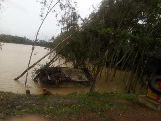 Cyclone KOMEN Alikadam 2