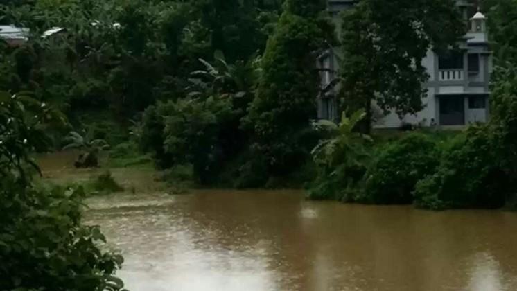 Cyclone KOMEN Thanchi 2