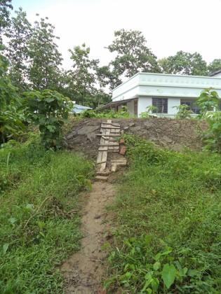 Cyclone Komen Lama 2