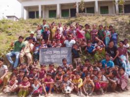 Holy-Childhood-Gathering-Bolipara