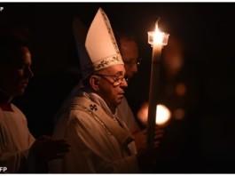 Pope Francis condolences to terror attack victims in Iraq