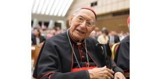 Cardinal Cottier