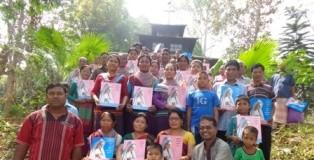 Seminar for Lay Adults & Village Prayer Teams