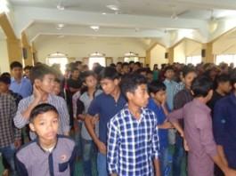 YCS Seminar Bandarban