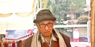 Bro. Jarlath D'Souza