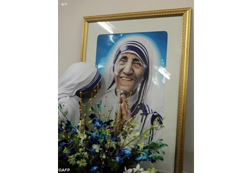 Mother Teresa's Canonization
