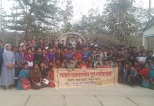 Lenten Youth Seminar 2017 in Thanchi (1)