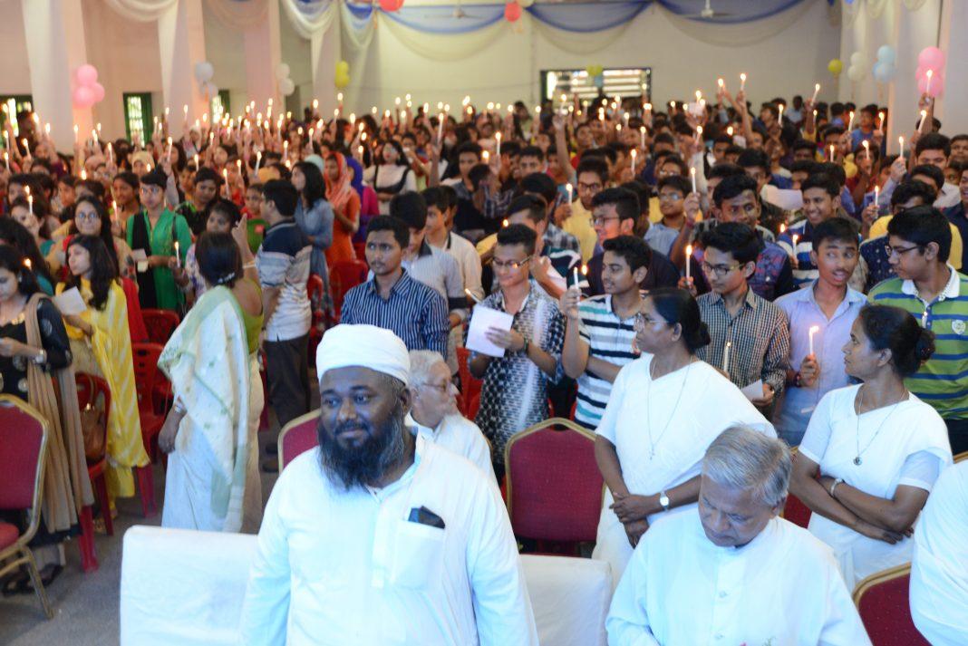 Chittagong Archdiocesan SSC Reception 2017