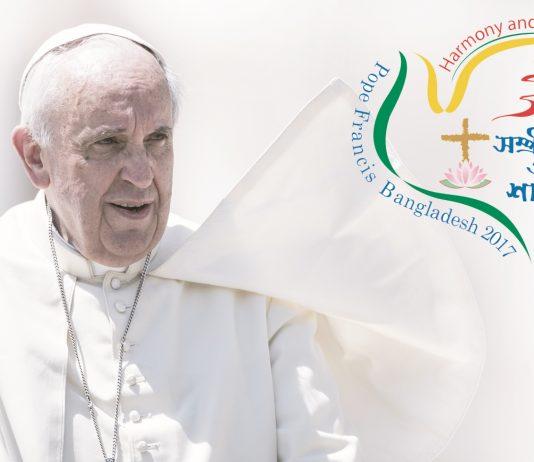 Pope's visit to Bangladesh 2017