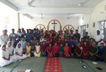 Alikdam Hostel Students' Parents' Meeting