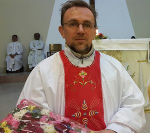 Fr. Mariusz Pacula