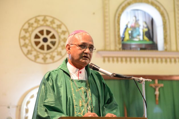 22nd Anniversary of Episcopal Ordination of Archbishop Moses