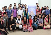 Bible Quiz Competition 2018