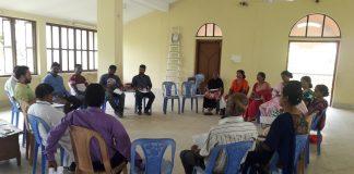 Parish Council Diang