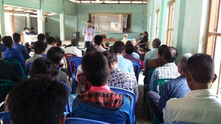 Bolipara Parish Pastoral Assembly 2019 (2)