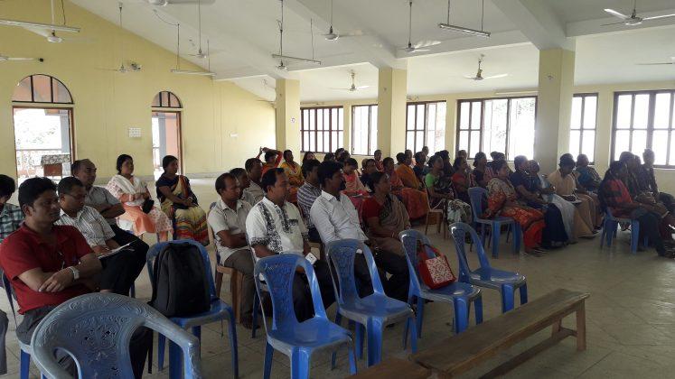 Diang Parish Pastoral Assembly (1)