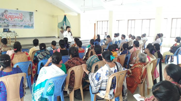 Diang Parish Pastoral Assembly (2)