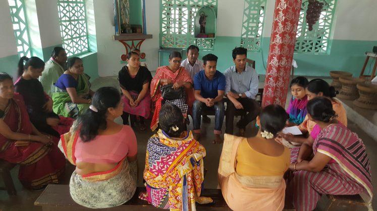 Noakhali Parish Pastoral Assembly (2)