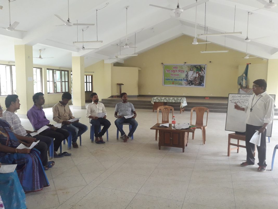 Capacity Building Training 2019, Diang (3)