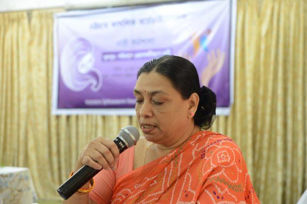 Laity Commission Women's Seminar 2019