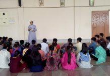 Rangmati Children & Youth Seminar 2019