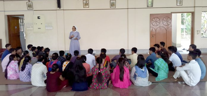 Rangmati Children & Youth Seminar 2019
