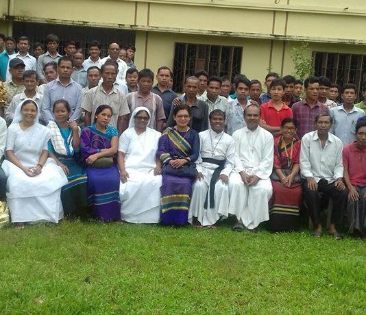 Couple Seminar 2019 in Alikadam