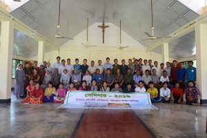 Strategical Planning Workshop 2019 in Thanchi