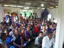 Annual Gathering of Legion of Mary at Lama Parish-3