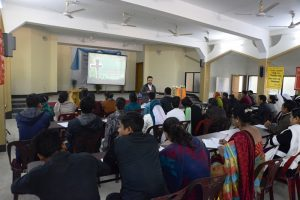 PMS animators training program 2019