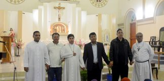 Christian Unity Octave 2020