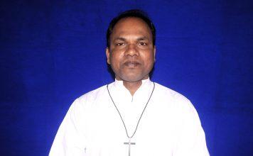 Fr. Leonard C. Rebeiro